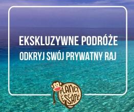 Luksusowe wakacje z planetescape.pl